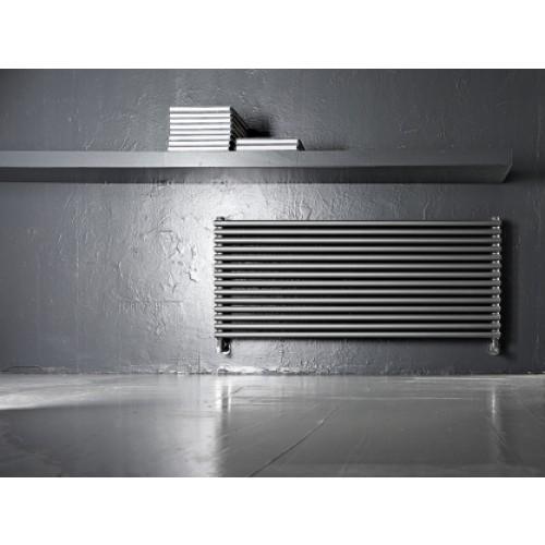 fraaie moderne verticale en horizontale design buizen radiator