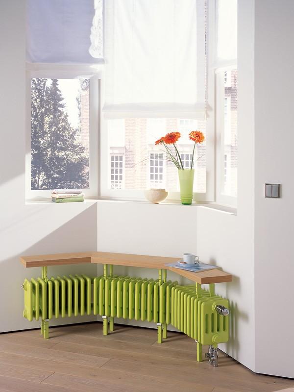 Beautiful Designradiator Slaapkamer Ideas - Huis & Interieur Ideeën ...