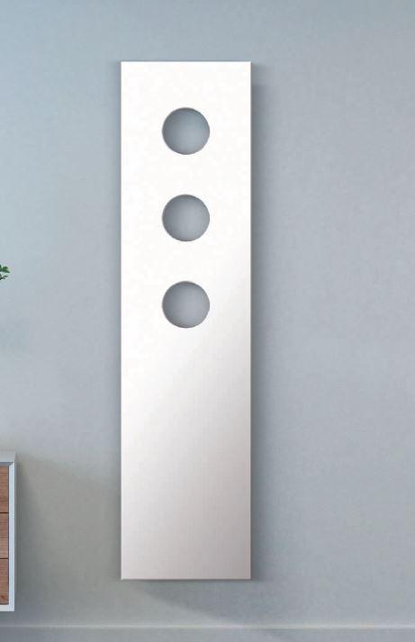 ProZaida smalle radiator met gaten