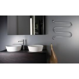 S-type design handdoekradiator