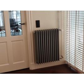 Classic radiator wandmodel