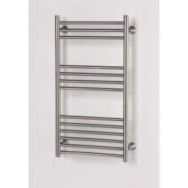 RVS roestvrij staal design radiatoren voor verwarming van badkamer ...