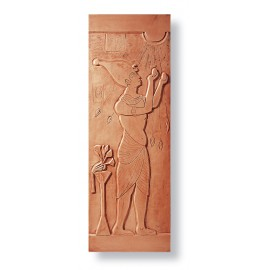 Natuursteen designradiator Egyptièn