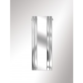 Hal spiegel design radiator chroom