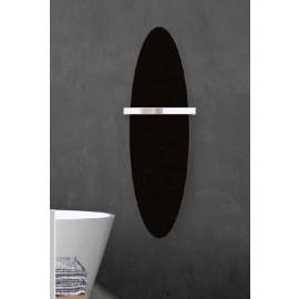 Oval Surf met handdoekbeugel