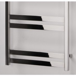 Panel RVS designradiator