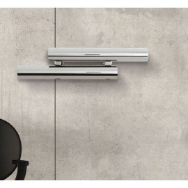 Reflex RVS compacte radiator