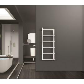 Pro Step RVS minimalistische radiator voor handdoeken