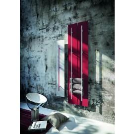 Teso radiator verticaal